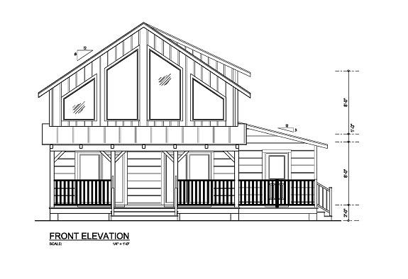 24x30-House