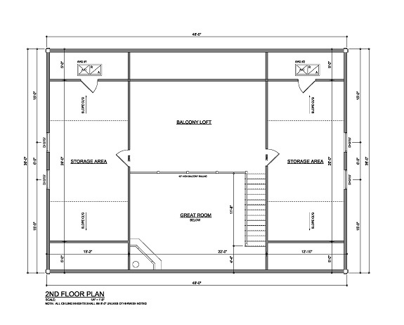 2000 2500 square feet southeastern united states log for House plans 2000 to 2500 square feet
